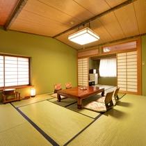 *【道路側】和室7畳 リーズナブルなお部屋。気軽に温泉を楽しみたいかたにオススメ。