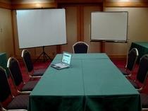 会議室(※要予約)