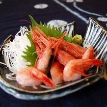地元の旬の食材を盛り込んだ郷土料理をお楽しみください♪