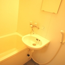 ★お部屋に付いてるお風呂の一例になります★