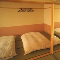 ★当館の和室で一番広いお部屋になります★