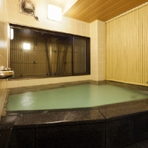 貸切風呂「二の湯」