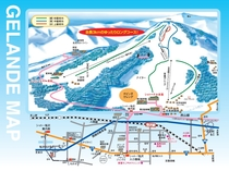 スキー場アクセス