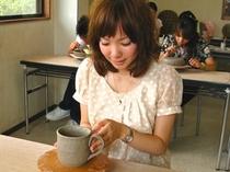 陶芸体験イメージ