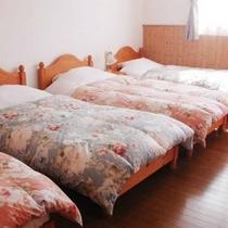 ■ベッドルーム