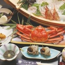 海鮮Cコース