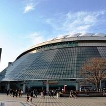 ☆東京ドーム1