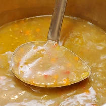10種の野菜スープ♪(日替わり)