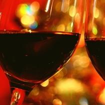 ■「アニバーサリープラン」で選べるワイン(イメージ)
