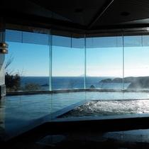 【温泉/大浴場】「鎌倉の湯」内湯