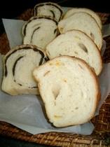 ふっくらパン