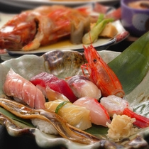 寿司プラン