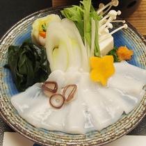 旨味が凝縮された志津川タコは、『西の明石、東の志津川』と呼ばれるほどの逸品です。