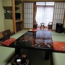 【本館】 和室7.5畳+広縁 (東館)