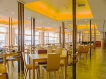 リニューアル一周年のレストラン楡の森