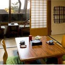 一階海側和室(一例)