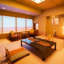 ◆和室10畳(リニューアル)◆