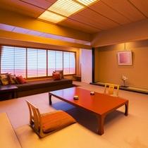 ◆和室12畳(リニューアル)◆