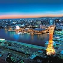 神戸・夜景