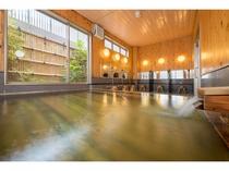 グレースハウス檜風呂