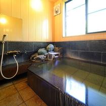 貸切風呂【よしみの湯】