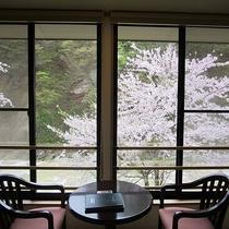 新館桐の花スタンダード広縁