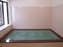 トロン温泉
