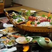 ■ご夕食 一例