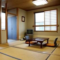 ■和室(10~12畳) 縁側付客室一例⑥