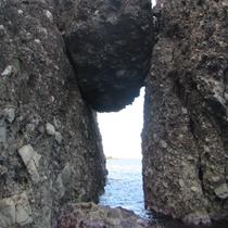 ■はさかり岩