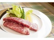 飛騨牛ステーキ イメージ