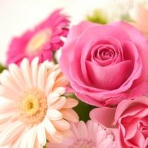 【記念日】お花