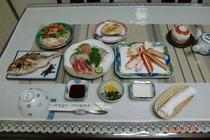 ★お食事★