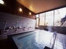大浴場(桧の湯)3