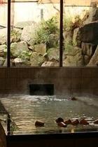 大浴場(桧の湯)2