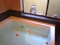 無料貸切風呂3