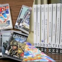 ゲームソフト