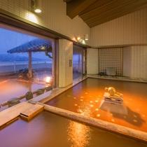 ◆松本楼風呂◆2