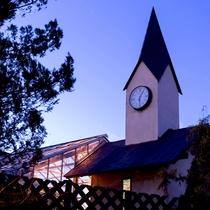◆時計台◆