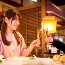 ◆モデルイメージ(お食事)2
