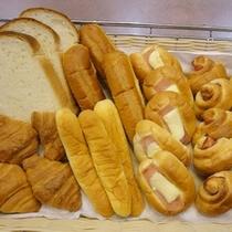 パンの一例