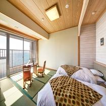 御当地部屋「潮風」 201号室