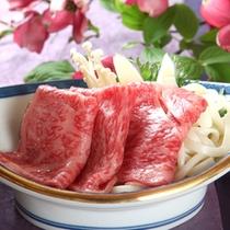 *「飛騨けん豚」or「飛騨牛」