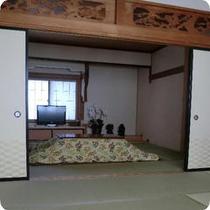 ○20畳和室■