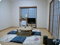 ○お食事部屋