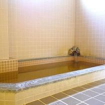 *【温泉大浴場】女性大浴場/加水なしの弱アルカリ性の温泉