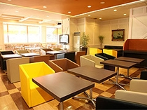 ◆館内◆コーヒーラウンジ