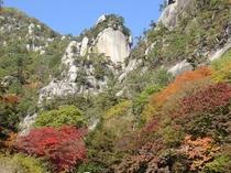 ◆観光スポット◆昇仙峡