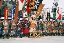◆観光スポット◆信玄公祭り
