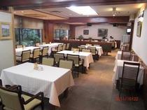 レストラン改装